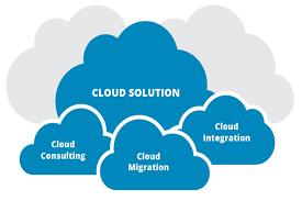 Cloud Computing Cio Embracing The Cloud Technology Leale