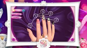Fashion Nails 3D Girls Game - Android Apps on Google Play