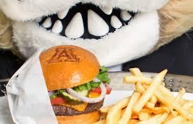 restaurant unions university of arizona seeks burger restaurant for student union