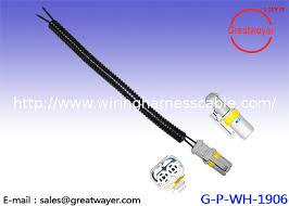 txl wire international navistar loom wiring harness assy 2 txl wire international navistar loom wiring harness assy 2 pin plugs truck