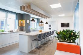 contemporary office interiors. Delighful Interiors Inside Contemporary Office Interiors A