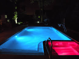 swimming pool lighting options. Swiming Pools Brighten Up Your Outdoor Living Space With These Pool Lighting Options Halogen Lights Also Swimming And Light _
