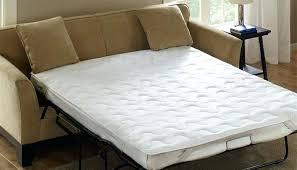 sleeper sofa mattress protector sleeper sofa mattress pad queen size sleeper sofa mattress topper