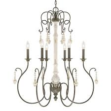 comely classic french country chandelier small throughout country chandeliers