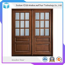 china traditional stained front solid