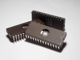 Integrated Circuit Wikipedia