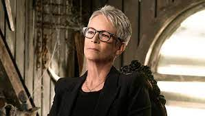 Jamie Lee Curtis signs up for the ...