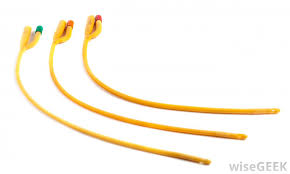 What Are The Different Catheter Types With Pictures