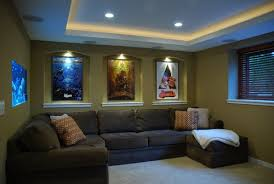 Home Theater Room Design For Good Small Home Theater Contemporary Media Room  Minneapolis Designs