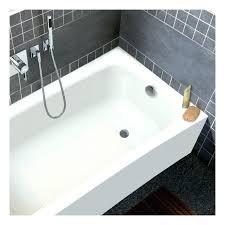 porcelain on steel bathtub freestanding bathtubs porcelain enameled steel bathtub