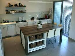 kitchen kitchen islands tables small island tables for kitchen mesmerizing tall kitchen island table image
