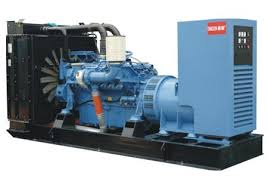 When was Electric Generator invented When was it invented