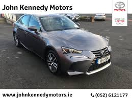 used lexus is series is 2018 luxury for