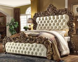 homey design hd traditional vienna euro estern king bed