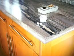 repair laminate countertop how