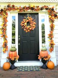Fall Decorating Ideas For Outside Autumn Decorating Ideas Pinterest