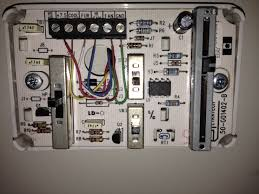 wiring diagram for duo therm thermostat on dometic analog furnace Duo Therm Schematics wiring diagram for duo therm thermostat on dometic analog furnace throughout