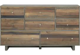 Moss Creek Gray Dresser Dressers Colors