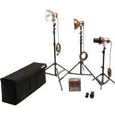 Speedotron Lights Speedotron Dm402 3 Light System