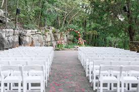 the wedding chapel on the mounn