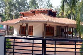 traditional style homes are really beautiful a well designed kerala style house with slope roof and traditional clay tile add uniqueness with amazing look