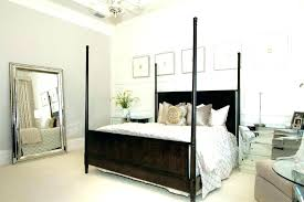 bedroom wall mirrors. Mirror Bedroom Wall Mirrors Giant Transitional With Mirrored Outside Door