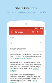 easybib citation generator android apps on google play easybib citation generator screenshot