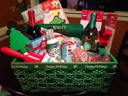 CocaCola Christmas Gift Basket Idea  Free Printable TagsChristmas Gift Baskets Online