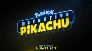 The First Ever Live Action Pokemon Movie Is Coming In The Spirit Of  Detective Pikachu – COMICON