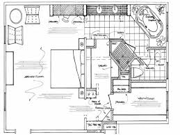Master Bathroom Design Plans