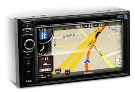 boss rvgeek rv truck electronics boss audio bv9386nv automobile audio video gps navigation system bv9386nv portable handheld navigators