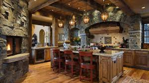 Western Kitchen Designs Photos