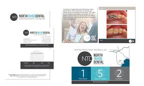 Dental Office Website Design Awesome Graphic Design By Truckee Graphic Designer Sara Zimmerman Team