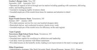 Full Size of Resume:server Job Description Resume Resume Examples For  Servers Amazing Server Job ...