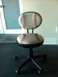 baseball desk chair baseball themed desk chair baseball desk chair