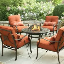 Indoor Coffee Table With Fire Pit Hampton Bay Fire Pit Selections For Indoor And Outdoor Homesfeed