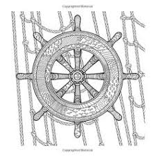 Small Picture Anchor Coloring Page for Adults Anchor Adult Coloring Page