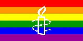 28 de junho – Dia do Orgulho LGBTI - Anistia Internacional