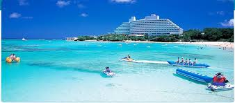 For the price we paid (around 200$ per night ) the service was rather ordinary. Ana Intercontinental Manza Beach Resort Beach Resorts Okinawa Dream Vacations