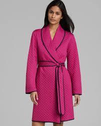 Midnight by carole hochman Quilted Robe in Purple | Lyst & Gallery Adamdwight.com