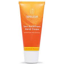 weleda hand cream