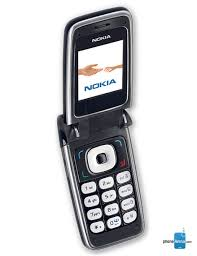 Nokia 6136 specs - PhoneArena