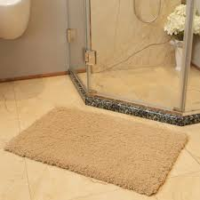 inspirational custom microfiber bathroom rugs innovative design