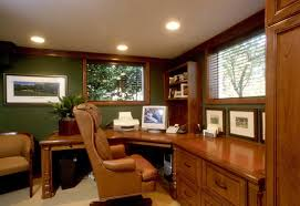 unique office workspace. Home Office : Amp Workspace Dark Green Custom Feature Throughout Unique N