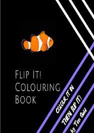 Tim Fish Design Flip It Fish Tim Gold 9780244975203 Amazon Com Books