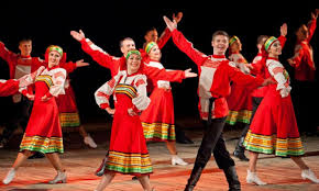 traditional russian folk dance ethnic dances from russia