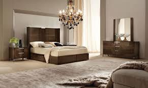 alf soprano italian modern bedroom set with storage drawer
