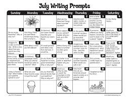 Writing Prompt Worksheets from The Teacher's Guide likewise  further 28 Writing Prompts For February 2018   Writers Write additionally Life of Lovely  January Journal Prompts   Printable likewise Christmas Countdown Daily Writing Prompts   TpT as well FREE printable March Writing Prompts Calendar  Perfect for journal together with July Writing Prompts   Writers Write together with  also Journal writing prompts for 1st grade    education   Pinterest besides Daily Writing Prompt   Writers Write also Writing prompt  A character creation machine   Writing   Pinterest. on latest daily writing prompts