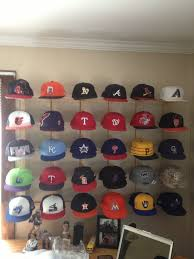 ... Hat Organization Organisation Baseball Display My Collection Is  Complete One From Each Team And A Sweet ...