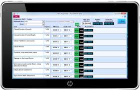 Workloading Visual Janitorial Software The Surge Group